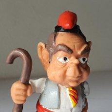 Figuras de Goma y PVC: LOS MONCLIS *** JORDI PUJOL. Lote 220850735