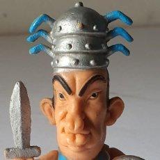 Figuras de Goma y PVC: LOS MONCLIS *** FRANCICO ALVARES CASCOS. Lote 220850901