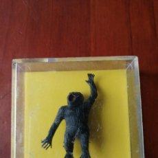 Figuras de Goma y PVC: FIGURA MONO GORILA EN CAJA. Lote 221128505