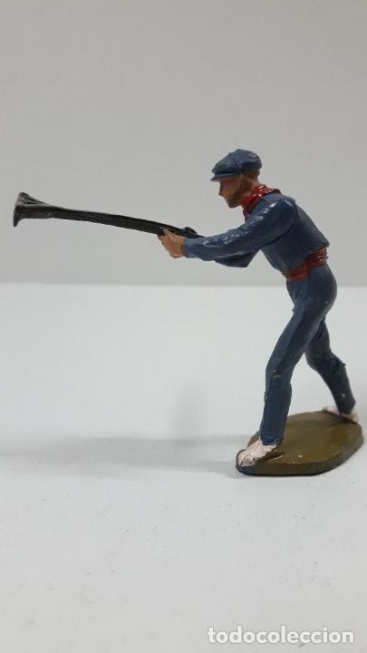Figuras de Goma y PVC: MONOSABIO - MOZO ARENERO . REALIZADO POR TEIXIDO . ORIGINAL AÑOS 50 - Foto 8 - 221155160