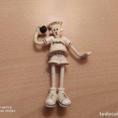 Figurines en Caoutchouc et PVC: FIGURA FIDO DIDO REFRESCO 7UP SEVEN UP PUBLICITARIA AÑOS 80 PVC PROMOCIONAL 10 CM. Lote 221256152