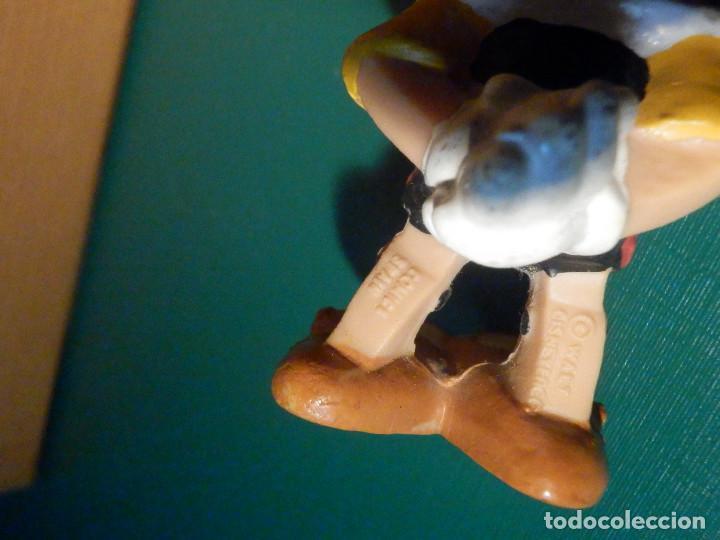 Figuras de Goma y PVC: FIGURA Goma, PVC - PERSONAJE DIBUJOS ANIMADOS - Pinocho - Walt Dysney - Comics Spain - Foto 4 - 221290770