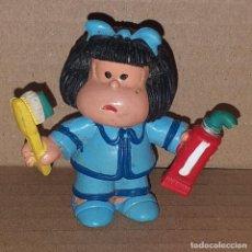 Figuras de Borracha e PVC: FIGURA COMICS SPAIN QUINO MAFALDA 5,5 CM. Lote 221383370