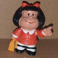 Figuras de Goma y PVC: FIGURA COMICS SPAIN QUINO MAFALDA 5,5 CM. Lote 236208555