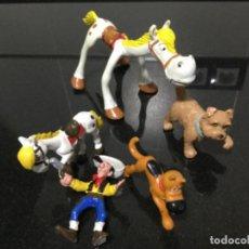 Figuras de Goma y PVC: LOTE PVC,JOLLY JUMPER ,CÓMICS SPAIN Y OTROS. Lote 221418935
