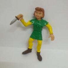 Figuras de Goma y PVC: CRISPIN COMICS SPAIN. Lote 221431563