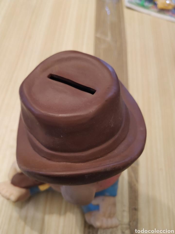 Figuras de Goma y PVC: Hucha antigua para niños - Foto 2 - 221438495