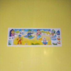 Figuras Kinder: KINDER SORPRESA BPZ K96-21. Lote 221557336