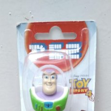 Dispensador Pez: DISPENSADOR PEZ BUZZ LIGHTYEAR:. Lote 221577680