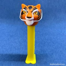 Dispensador Pez: DISPENSADOR PEZ TIGRE. Lote 221611585