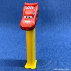 Dispensador Pez: DISPENSADOR PEZ CARS. Lote 221611837