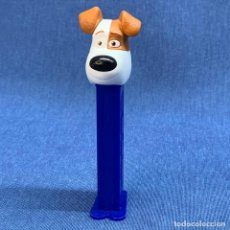 Dispensador Pez: DISPENSADOR PEZ PERRO. Lote 221611873