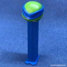 Dispensador Pez: DISPENSADOR PEZ TORTUGA NINJA. Lote 221612390