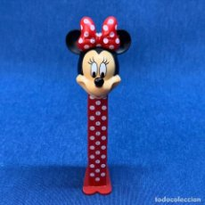 Dispensador Pez: DISPENSADOR PEZ DISNEY. Lote 221612482