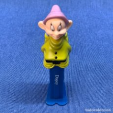 Dispensador Pez: DISPENSADOR PEZ DISNEY. Lote 221612650