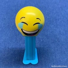 Dispensador Pez: DISPENSADOR PEZ EMOJI. Lote 221612786