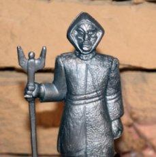 Figuras de Goma y PVC: FIGURA BARON ASHLER - MAZINGER Z - COMANSI YOLANDA - 10CM. Lote 221661571