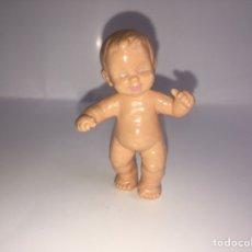 Figuras de Goma y PVC: FIGURA PVC VINTAGE - BEBE /BABY -BULLYLAND 1985. Lote 221677483