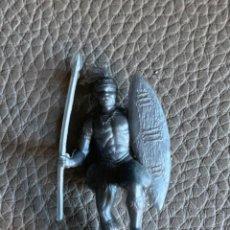 Figuras de Goma y PVC: FIGURA DE PLASTICO, PHOSKITOS, SOLDADOS DEL MUNDO, DUNKIN, CROPAN. Lote 221700235