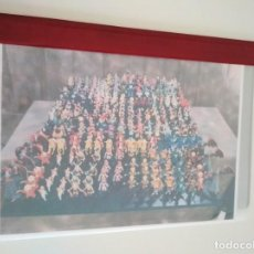 Figuras de Goma y PVC: CATALOGO DE FOTOCOPIAS EN COLOR - DE COMICS SPAIN AÑOS 80 - 90 F. Lote 277647333