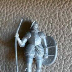 Figuras de Goma y PVC: FIGURA DE PLASTICO, PHOSKITOS, SOLDADOS DEL MUNDO, DUNKIN, CROPAN. Lote 221722342