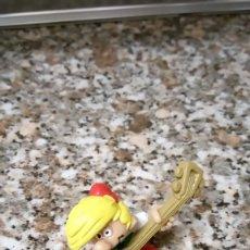 Figuras de Goma y PVC: FIGURA PIRLOUIT BULLY PEYO. Lote 221730990