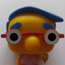 Figuras de Goma y PVC: FIGURA FUNKO POP! MILHOUSE 765 - EXCLUSIVO ECCC20 - LOS SIMPSONS. Lote 221762485