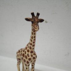Figuras de Goma y PVC: JIRAFA SCHLEICH. Lote 221864692