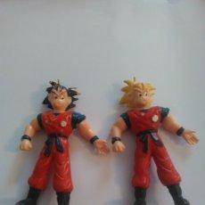 Figuras de Goma y PVC: LOTE FIGURAS DRAGON BALL GOKU 1986. Lote 221865602