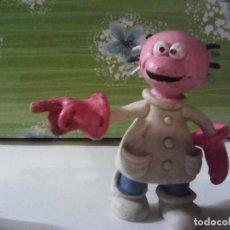 Figuras de Goma y PVC: FIGURA COMICS SPAIN LOS MUNDOS DE YUPI PROFESOR PI. Lote 221910138