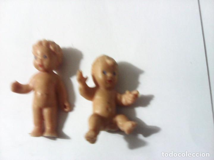 Figuras de Goma y PVC: Schleich die kleiner classics años 50 - Foto 2 - 221964628