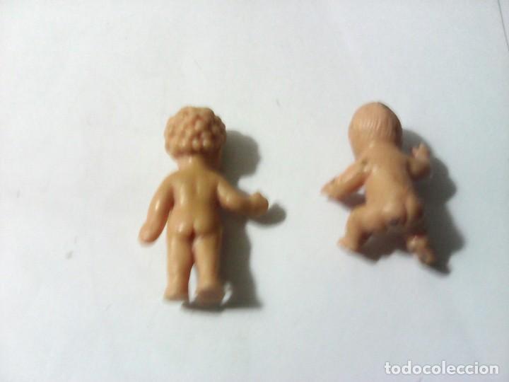 Figuras de Goma y PVC: Schleich die kleiner classics años 50 - Foto 3 - 221964628