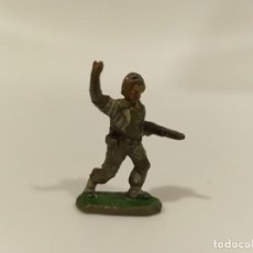 Figuras de Goma y PVC: FIGURA SOLDADO MARINE JECSAN GOMA. Lote 221971743