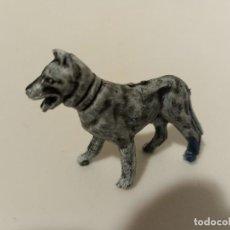 Figuras de Goma y PVC: FIGURA RARO PERRO JECSAN. Lote 221972168