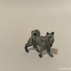 Figuras de Goma y PVC: FIGURA RARO PERRO JECSAN. Lote 221972223