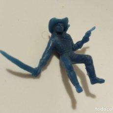 Figuras de Goma y PVC: FIGURA SOLDADO COMANSI. Lote 221972300