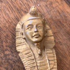 Figuras de Goma y PVC: ANTIGUO TESOROS DE EGIPTO DE PHOSKITOS.. Lote 221972460