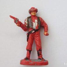 Figuras de Goma y PVC: PECH-HOSS DE BONANZA-PLASTICO. Lote 222001770