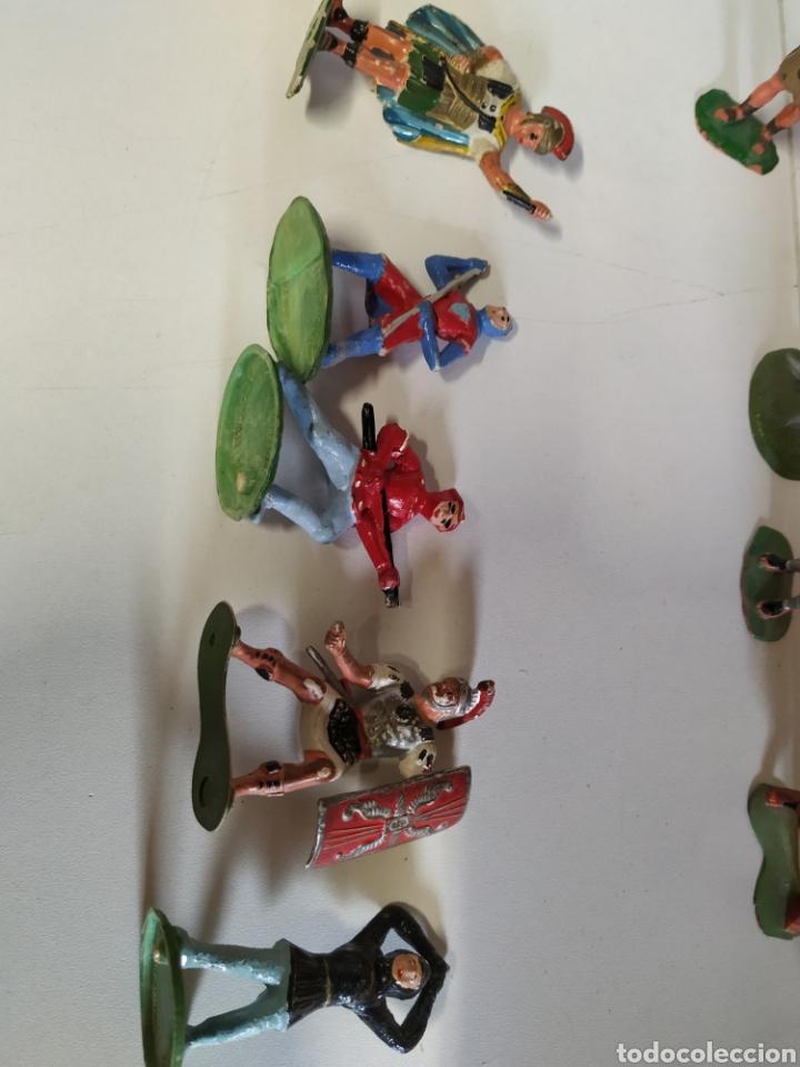 Figuras de Goma y PVC: 25 figuras de plástico o goma dura - Foto 2 - 222036975