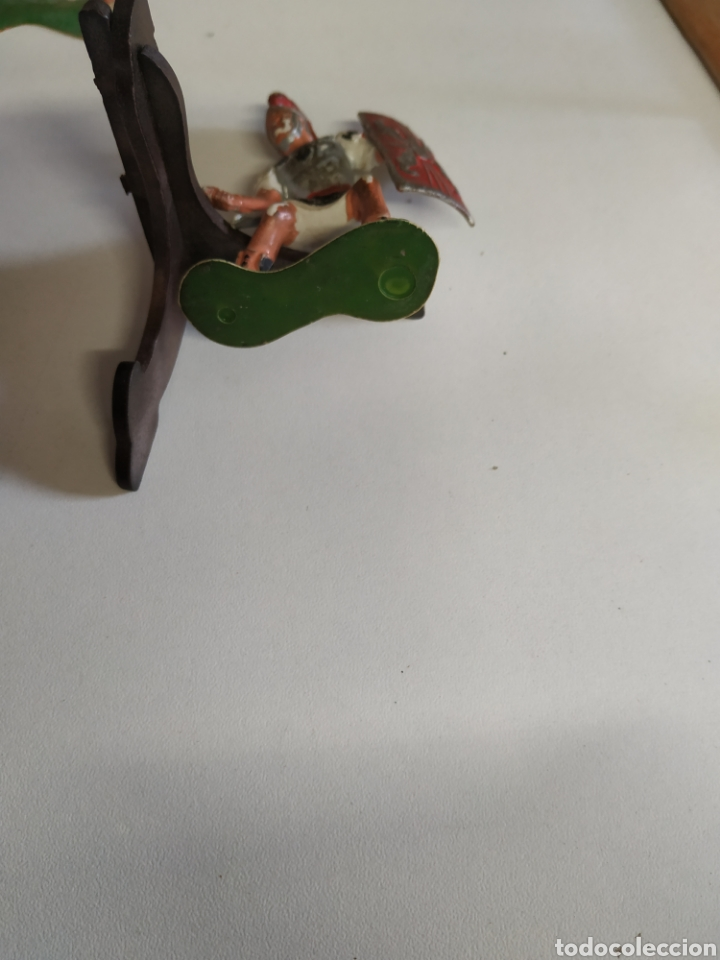 Figuras de Goma y PVC: 25 figuras de plástico o goma dura - Foto 4 - 222036975