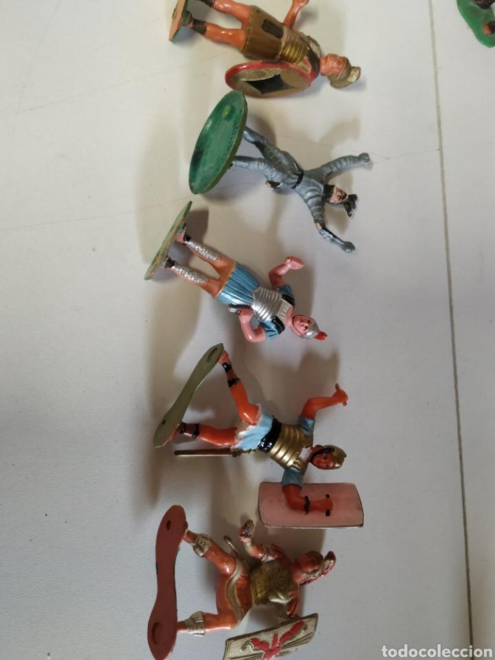 Figuras de Goma y PVC: 25 figuras de plástico o goma dura - Foto 5 - 222036975