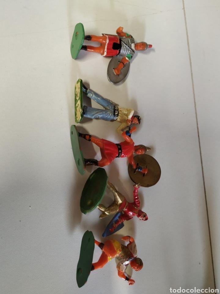 Figuras de Goma y PVC: 25 figuras de plástico o goma dura - Foto 7 - 222036975
