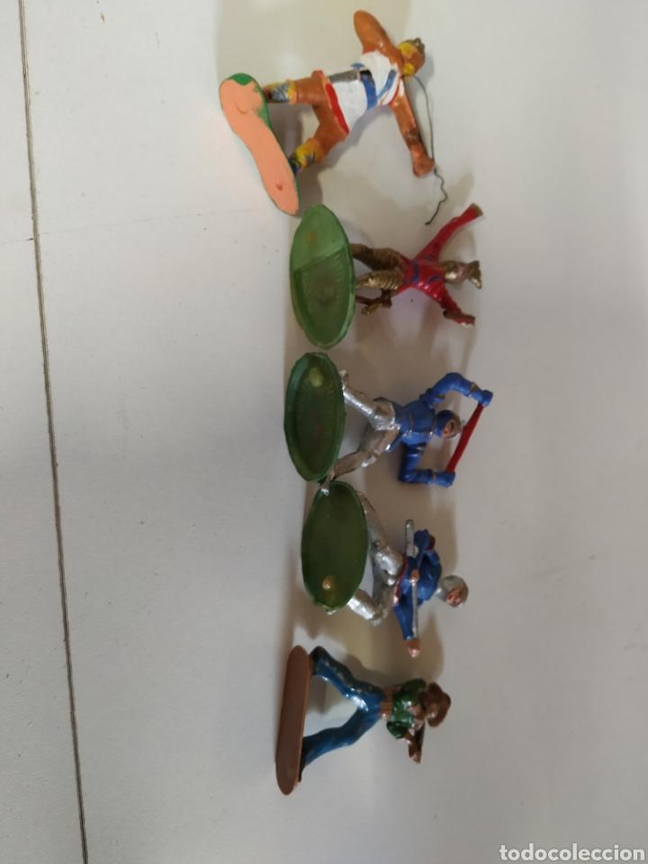 Figuras de Goma y PVC: 25 figuras de plástico o goma dura - Foto 8 - 222036975