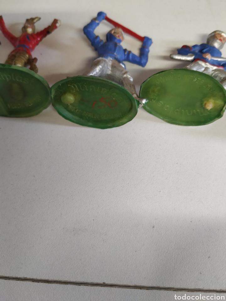 Figuras de Goma y PVC: 25 figuras de plástico o goma dura - Foto 9 - 222036975