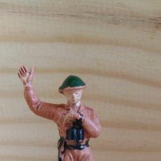 Figuras de Goma y PVC: REAMSA JECSAN. Lote 222140065