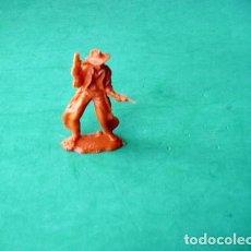 Figuras de Goma y PVC: FIGURAS Y SOLDADITOS DE 6 CTMS - 12745. Lote 222149396