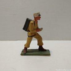 Figuras de Goma y PVC: MUÑECO FIGURA DE SOLDADO - STARLUX - VER TODAS LAS FOTOS. Lote 222158223
