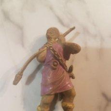Figuras de Goma y PVC: JECSAN VIKINGOS.FIGURA DE GOMA.. Lote 222165148