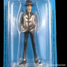 Figuras de Goma y PVC: ROB LUCCI-ONE PIECE-FIGURA PVC-AGENTE CP9-SALVAT. Lote 222172845