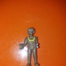 Figuras de Goma y PVC: FIGURA PVC GOMA BLACK HOLE MAIA BORGES PORTUGAL. Lote 222174523